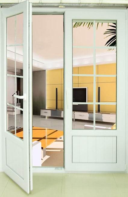 Door-Casement-Doors